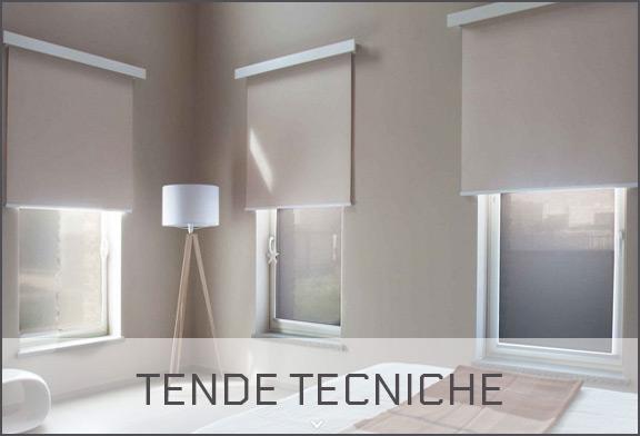 Accessori Per Tende Interne.Trasparenze Design